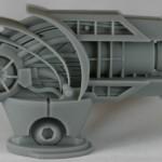 3D-Systems Projet 7000 SD Beispiel