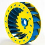 3D-Systems Projet 460 Plus Prototyp