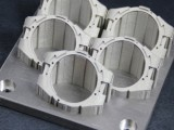 3D-System ProX 200 printed detail