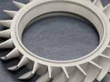 3D-System ProX 200 printed part