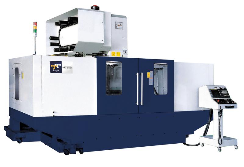 TMV-1600A
