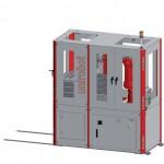 FMB Unirobot System Front