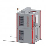 FMB Unirobot System XW-System