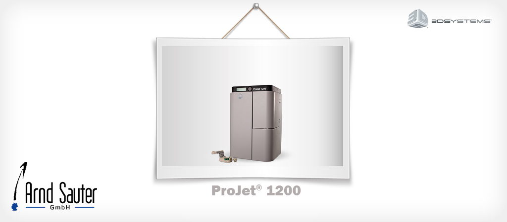3D-Systems Projet 1200