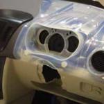 3D-System ProX 950 ProX 950 Prototyp