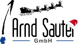 ArndSauterGmbH Weihnachtslogo