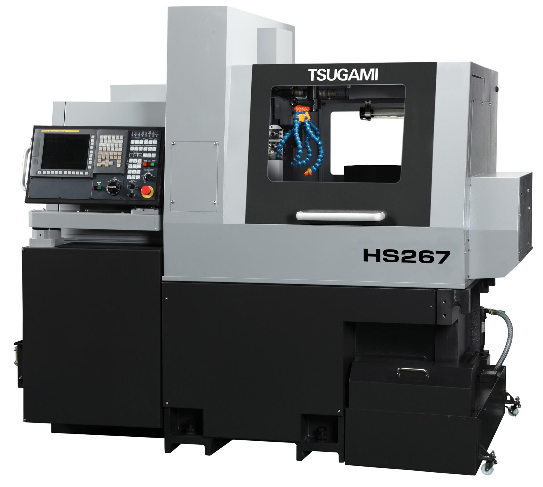 HS267E / HS327E