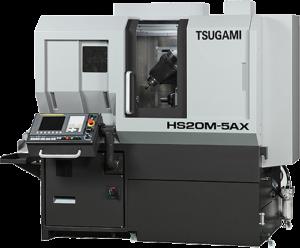 Tsugami HS20M-5AX