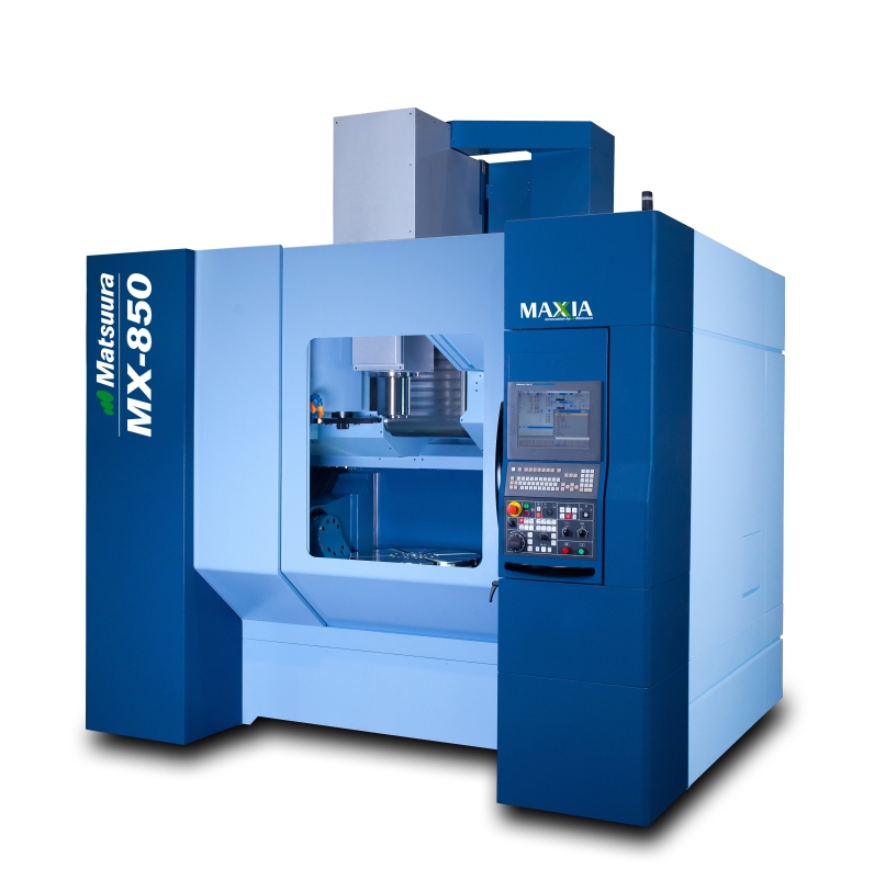 MX-850