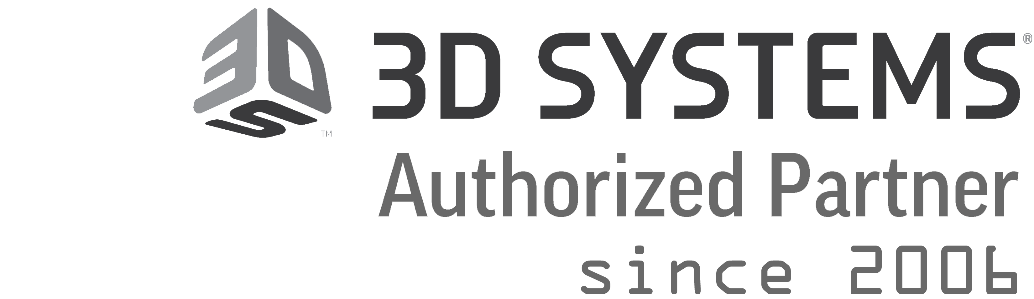 3D-Systems Reseller since 2006